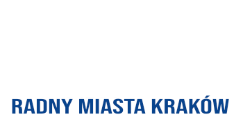 Michał Starobrat Radny Miasta Kraków